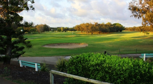 Bargara Golf Club